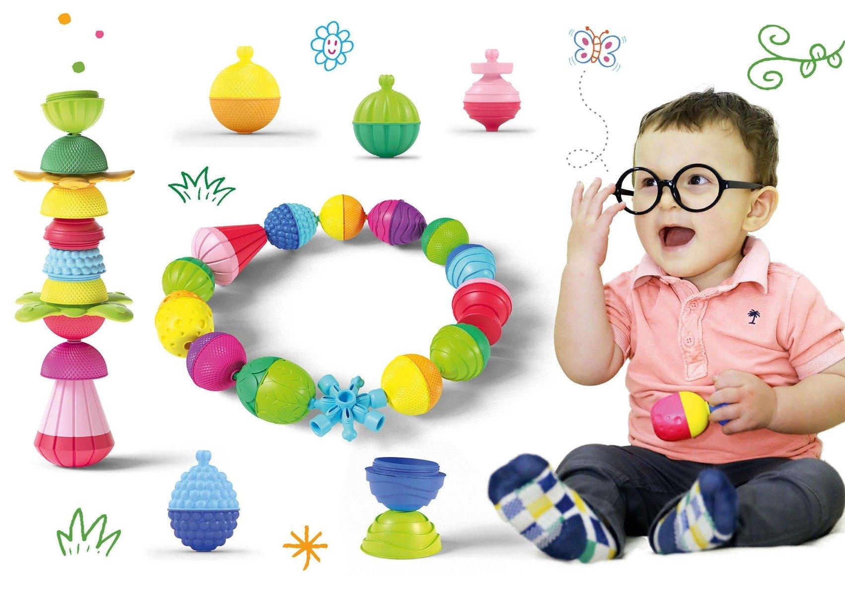Lalaboom educatief speelgoed