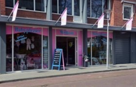 Babywinkel Babyplezier Eindhoven